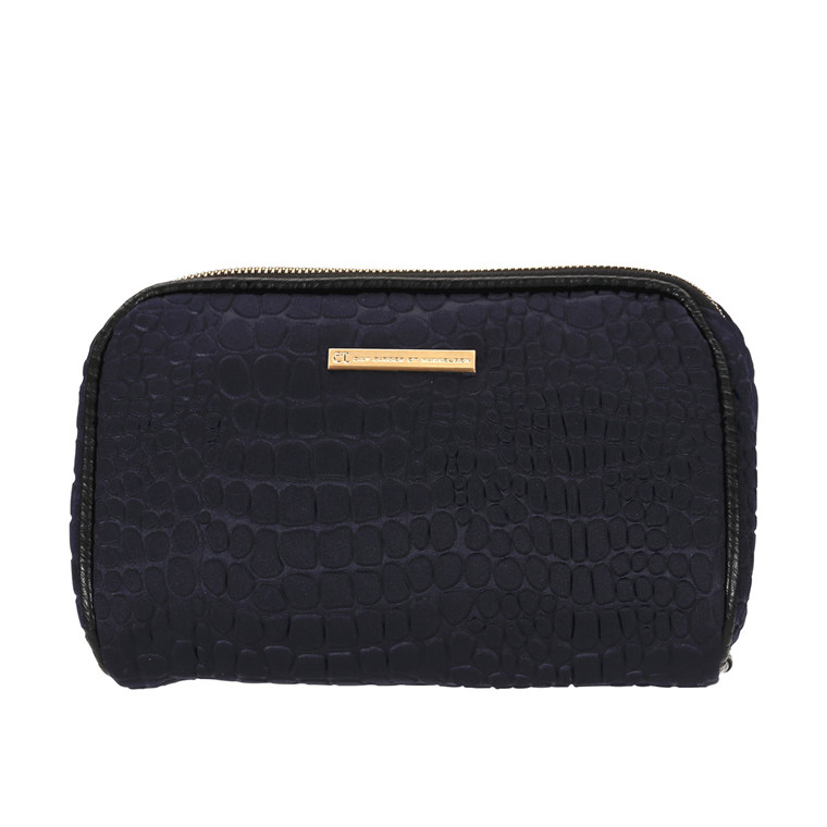 DAY BIRGER ET MIKKELSEN TASKE - ETCH BEAUTY MEDIUM 04026 MIDNIGHT