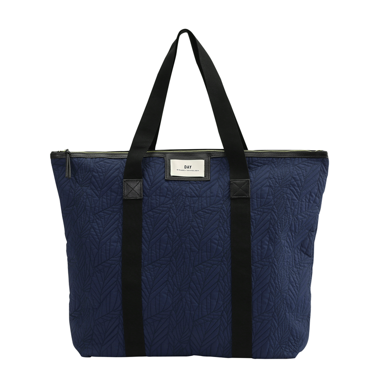 DAY BIRGER ET MIKKELSEN TASKE - GWENETH Q PETIOLE 04024 EVENING BLUE