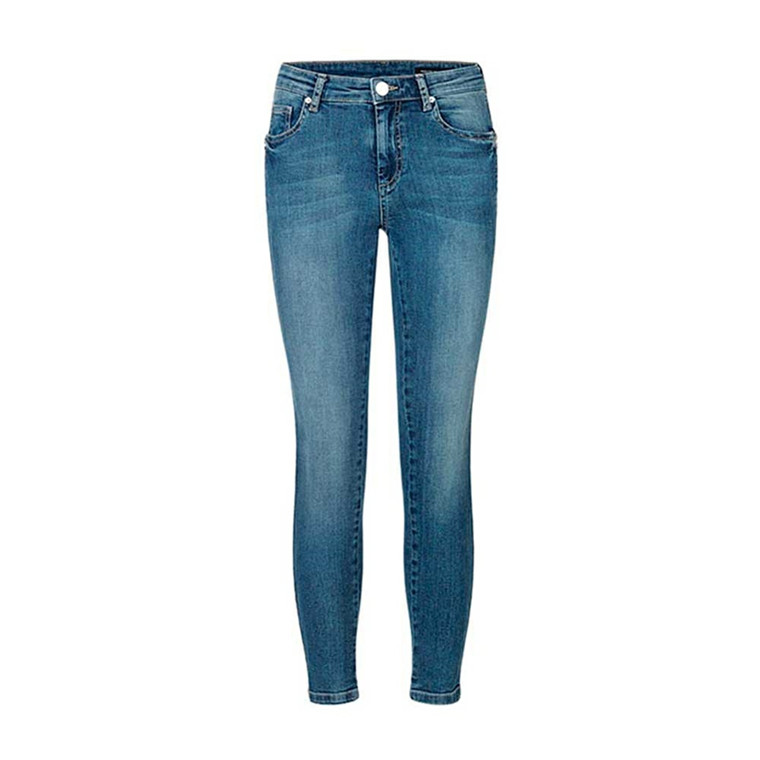 FIVEUNITS JEANS - PENELOPE 343 ZIP TRANSMISSION