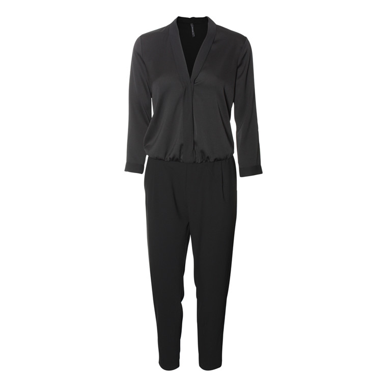IMPERIAL JUMPSUIT - Y134SCT NERO