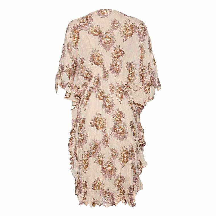 c27a4b44cac2 Helly kjole rosa - Heartmade