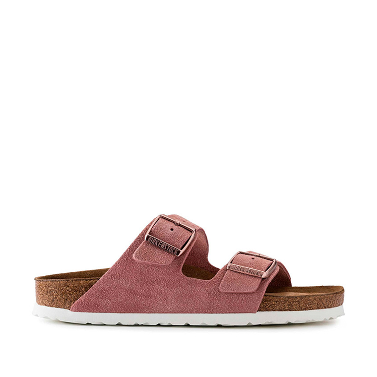 BIRKENSTOCK SANDAL - 1003731 ARIZONA ROSE