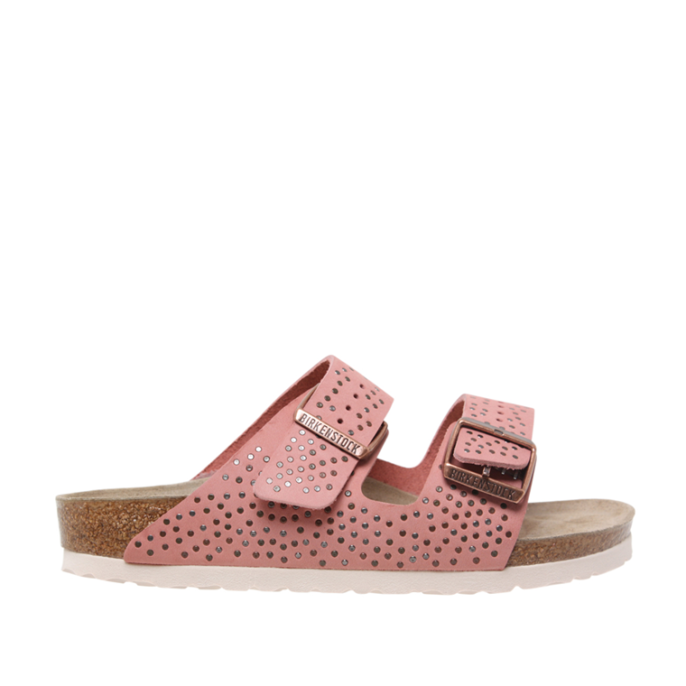 BIRKENSTOCK SANDAL - 1009655 ARIZONA ROSE