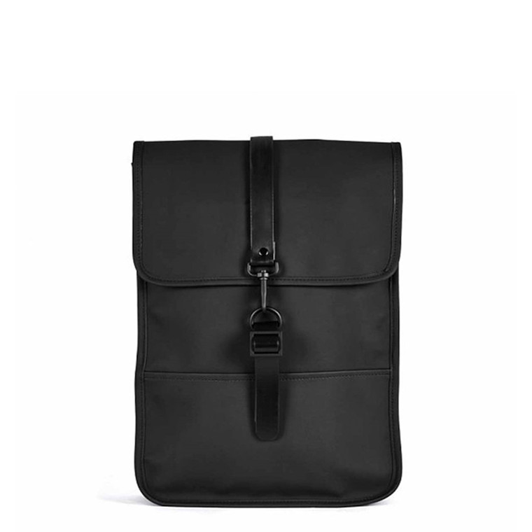 RAINS TASKE - 1280 BACKPACK MINI BLACK