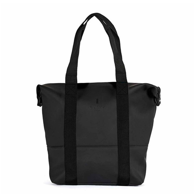 RAINS TASKE - 1283 CITY BAG BLACK