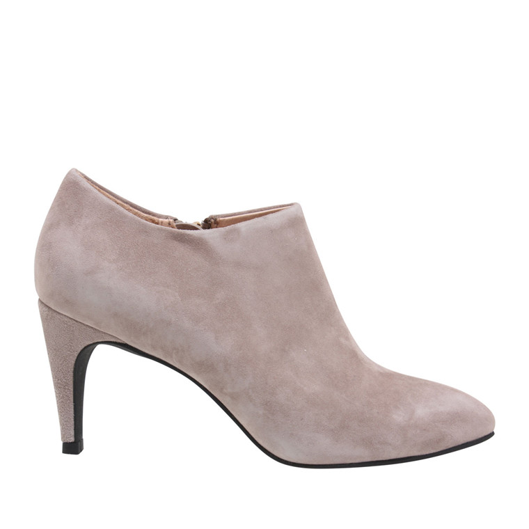 SHOE THE BEAR STØVLE - CARRIE S 160 TAUPE