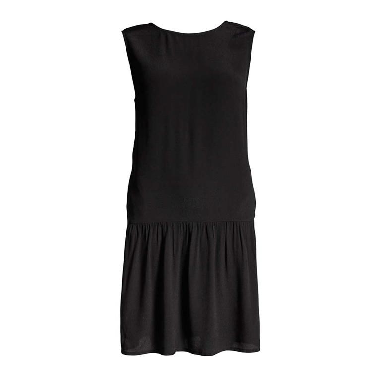 CO'COUTURE KJOLE - CAVALLINO DRESS BLACK