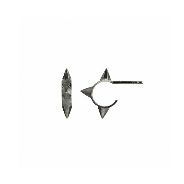 STINE A ØRERING - 1080 PETIT DIAMOND CREOL RUT