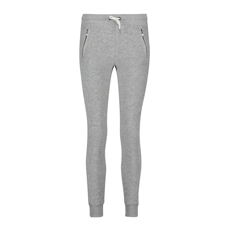 CATWALK JUNKIE SWEATPANTS - BLUES BABY GREY MELANGE