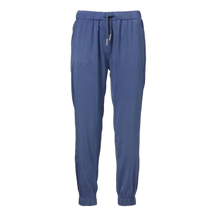 GUSTAV BUKSER - 23007 7/8 LOOSE STRETCH PANT 25