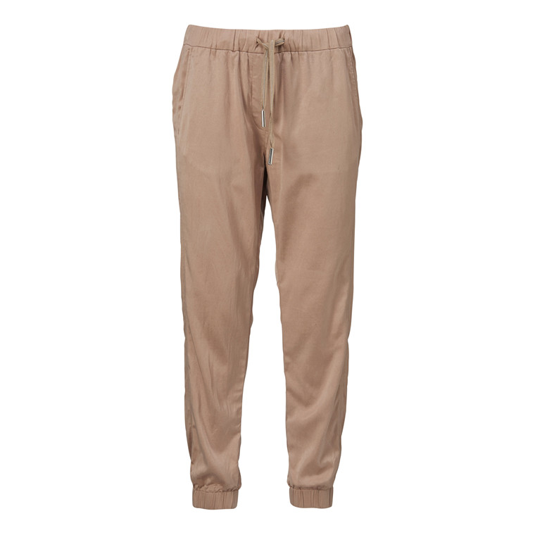 GUSTAV BUKSER - 23007 7/8 LOOSE STRETCH PANT 561