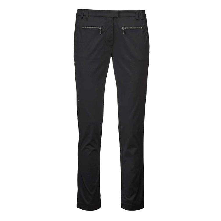 GUSTAV BUKSER - STRAIGHT LEGS PANTS - 24026 10