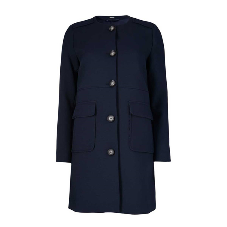 GUSTAV JAKKE - 22301 LOOSE COAT 221