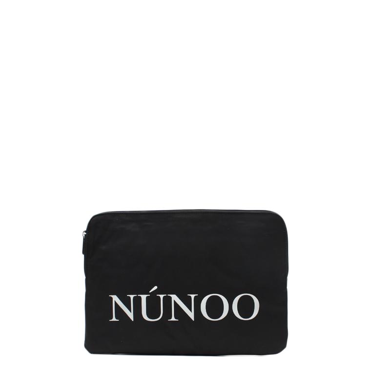 NÚNOO TASKE - LAPTOP SLEEVE SPORT BLACK