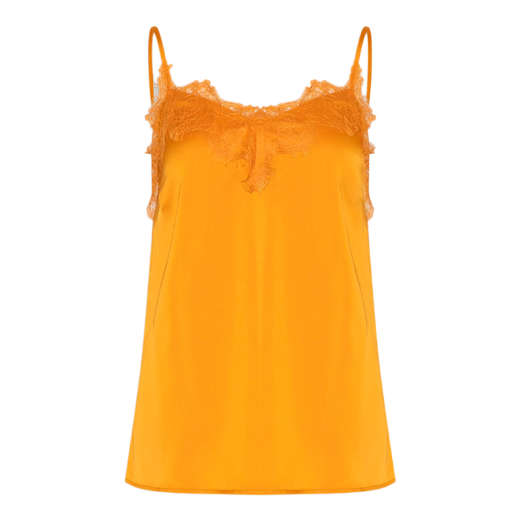 LOVE & DIVINE TOP - LOVE 209-3 PUMPKIN