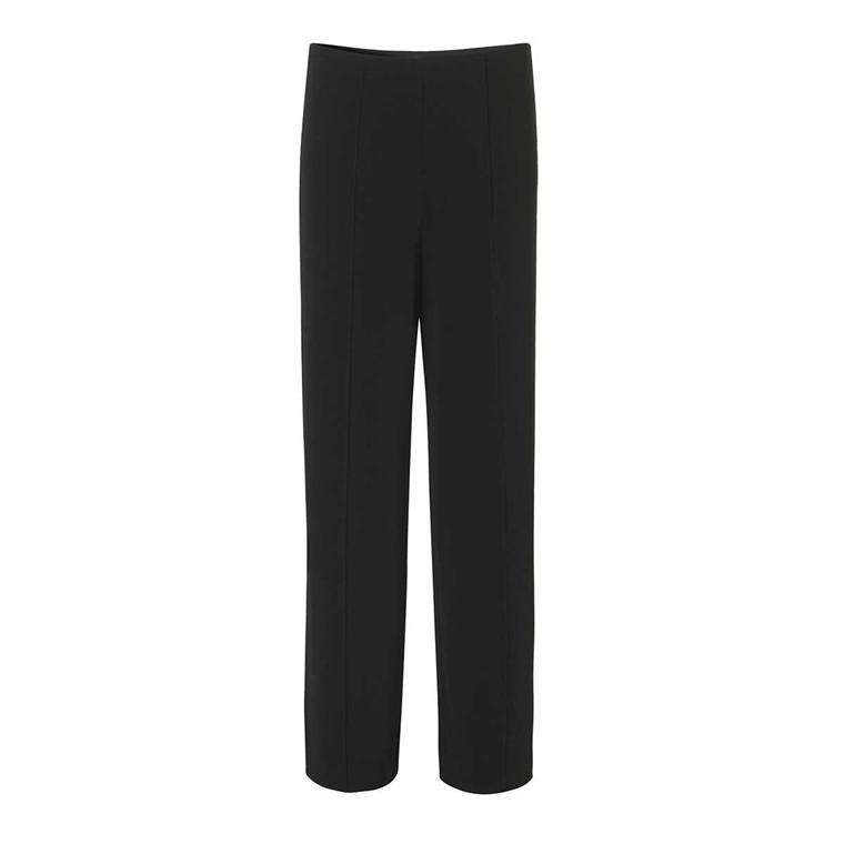 BY MALENE BIRGER BUKSER - MULANAS BLACK 050