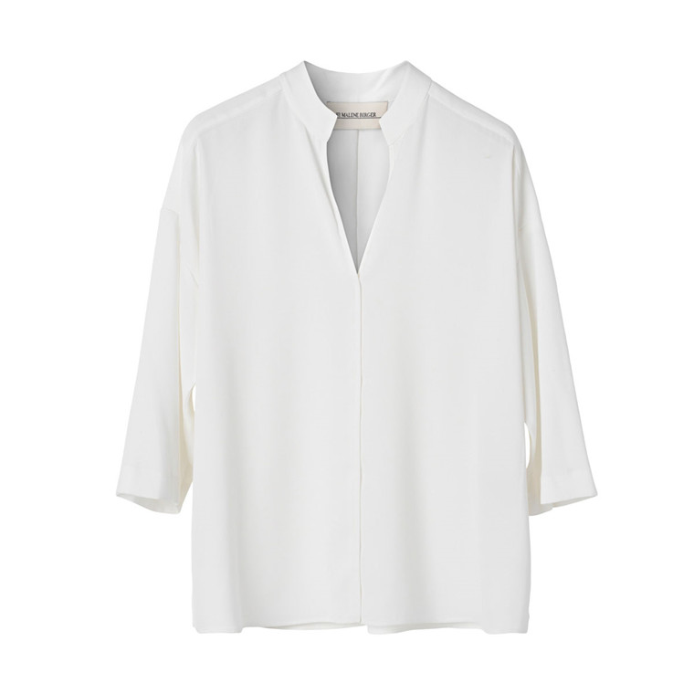 BY MALENE BIRGER BLUSE - ACOSA 855A