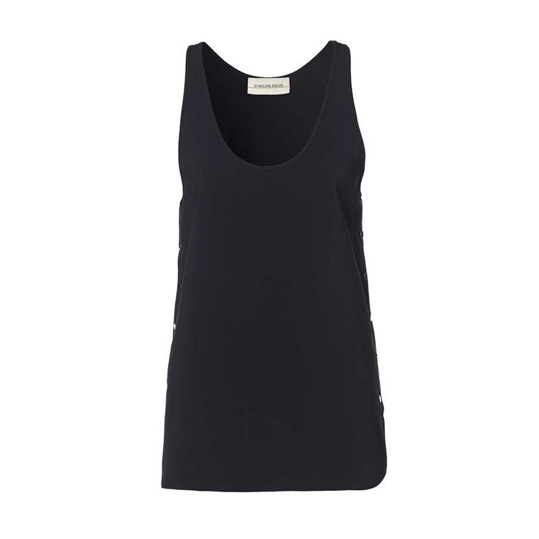 BY MALENE BIRGER TOP - IVILASO 050