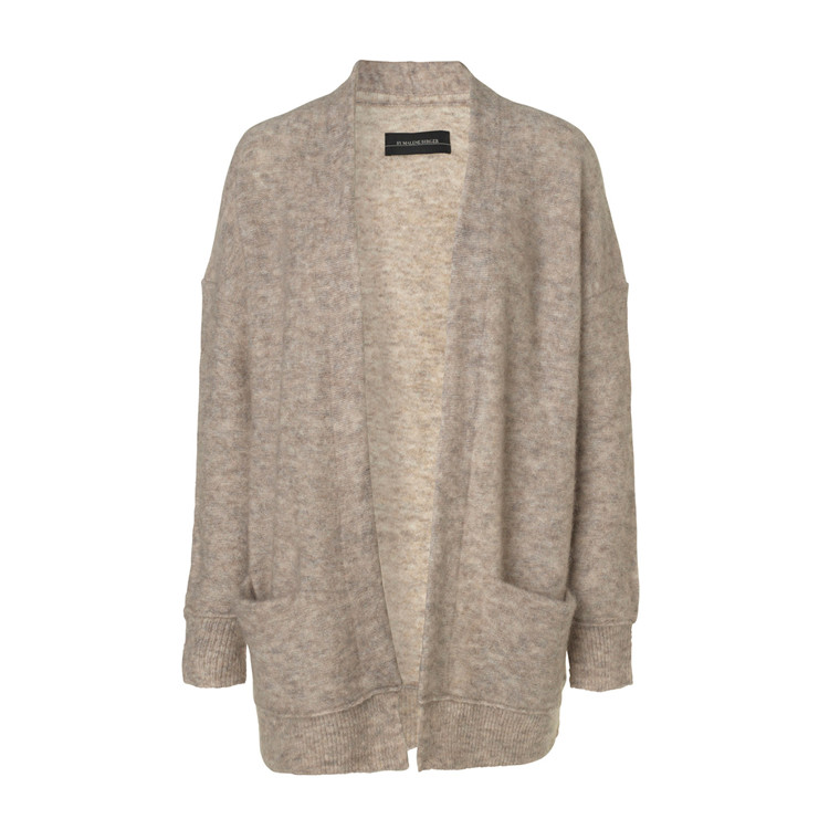 BY MALENE BIRGER CARDIGAN - ANSALI M07
