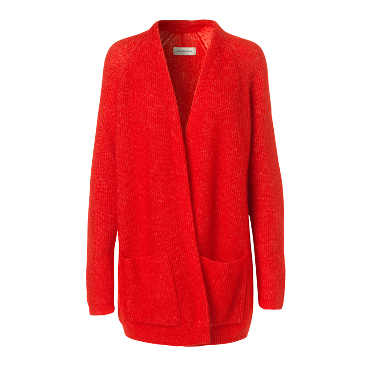 BY MALENE BIRGER CARDIGAN - BELINTA 57P