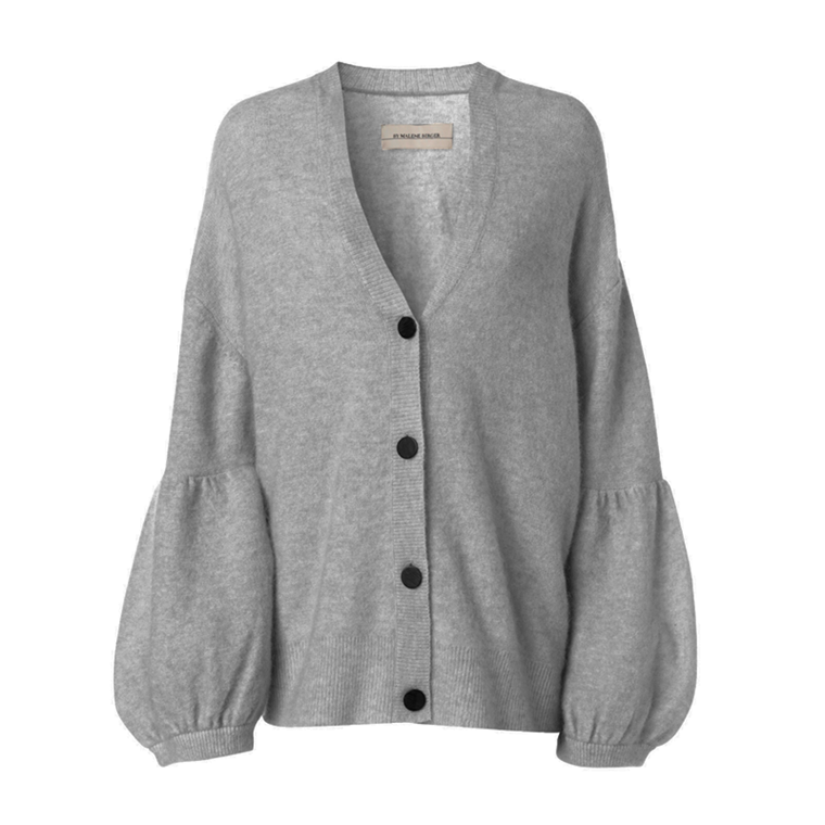 BY MALENE BIRGER CARDIGAN - CARVINA