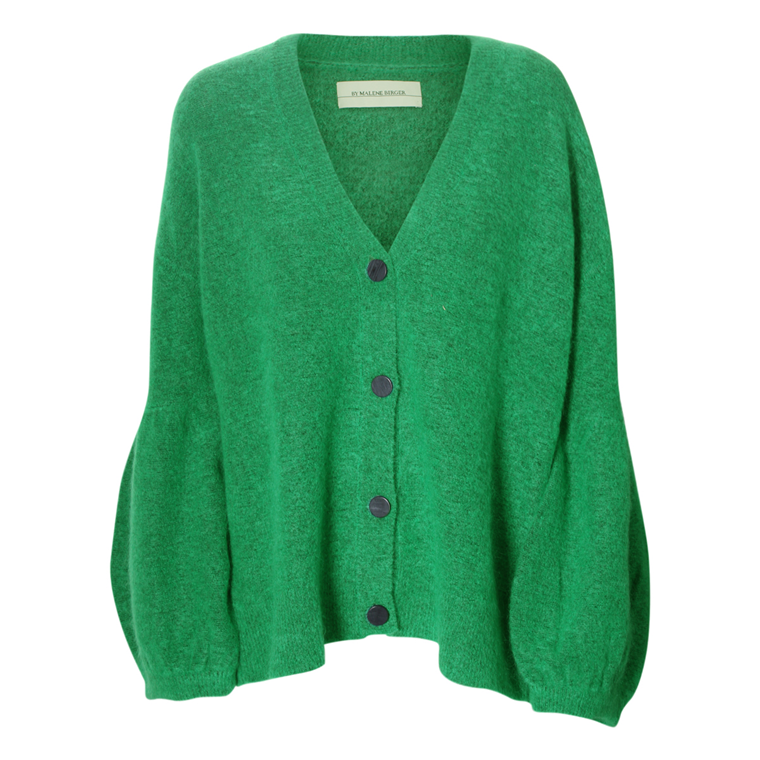 BY MALENE BIRGER CARDIGAN - CARVINA 4DD