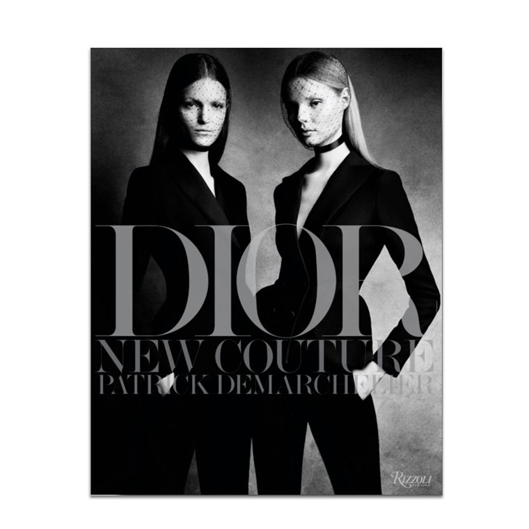 FASHION BOG - DIOR NEW COUTURE