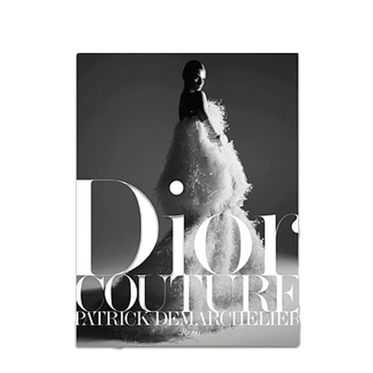 NEW MAGS FASHION BOG - DIOR COUTURE