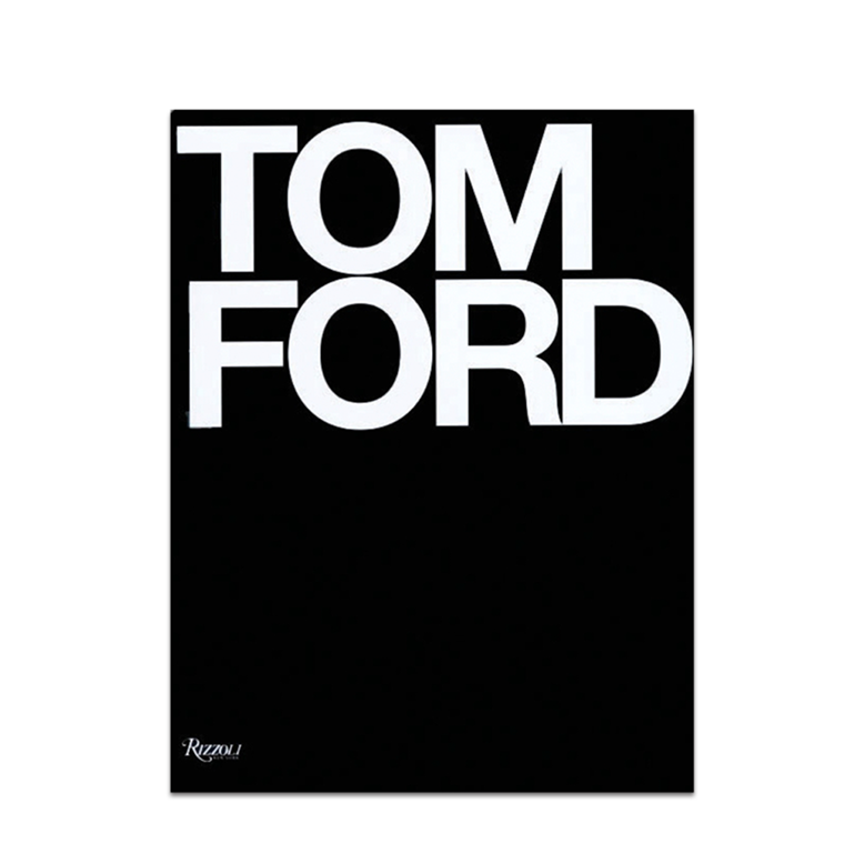 FASHION BOG - TOM FORD