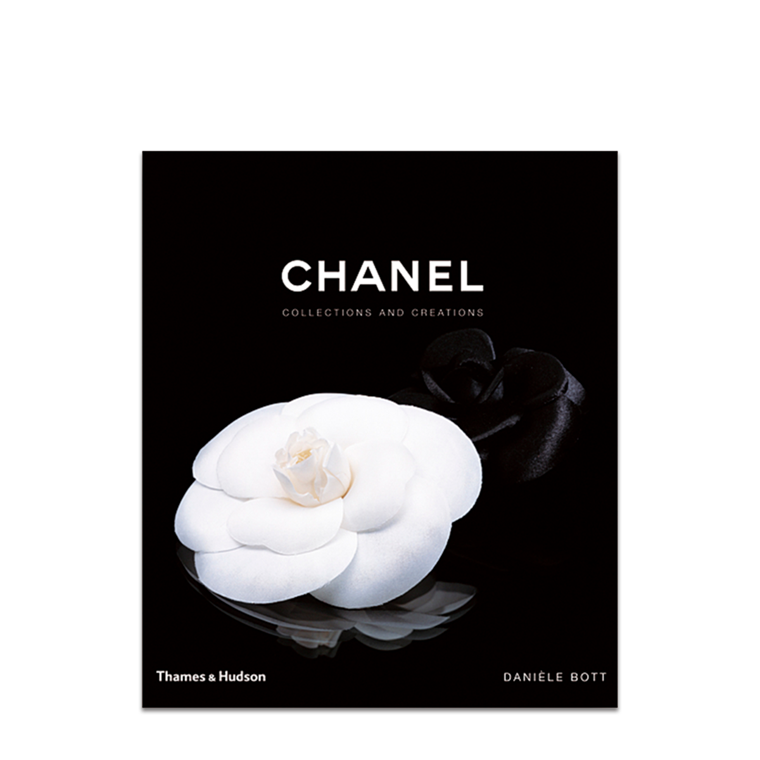 FASHION BOG - CHANEL COLLECTIONS AND CREATIONS