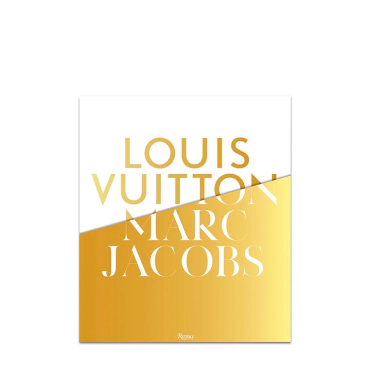 FASHION BOG - LOUIS VUITTON/MARC JACOBS