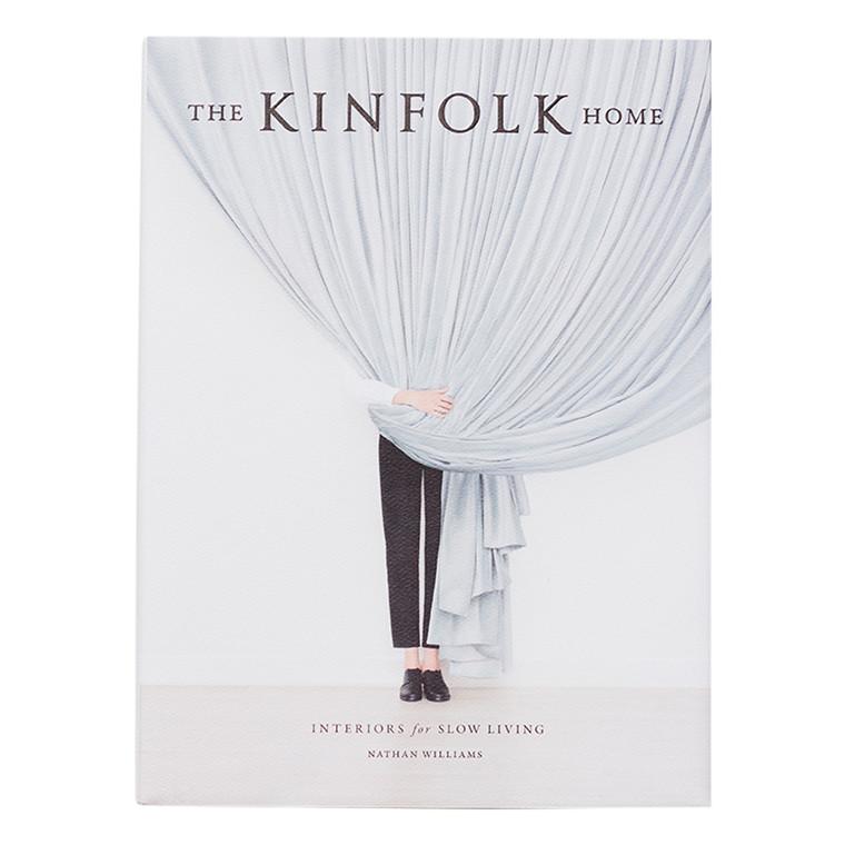 INTERIØR BOG - KINFOLK HOME