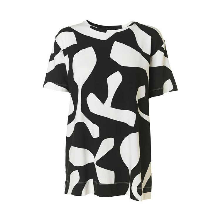 BY MALENE BIRGER T-SHIRT - MULDOVA 050