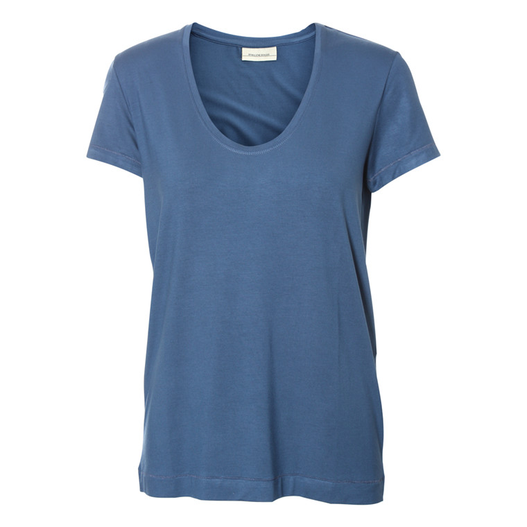 BY MALENE BIRGER T-SHIRT - FEVIA 20R