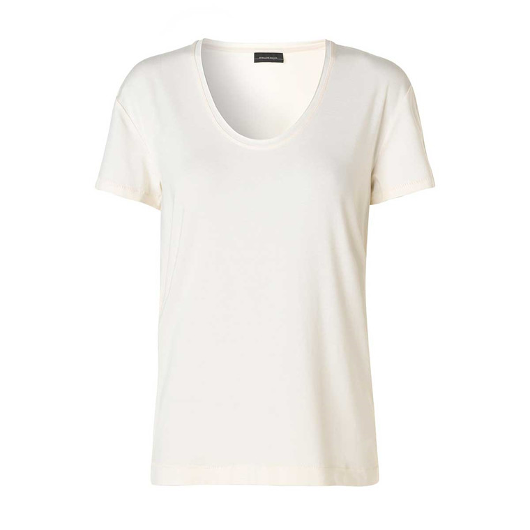 BY MALENE BIRGER T-SHIRT - FEVIA 09Q