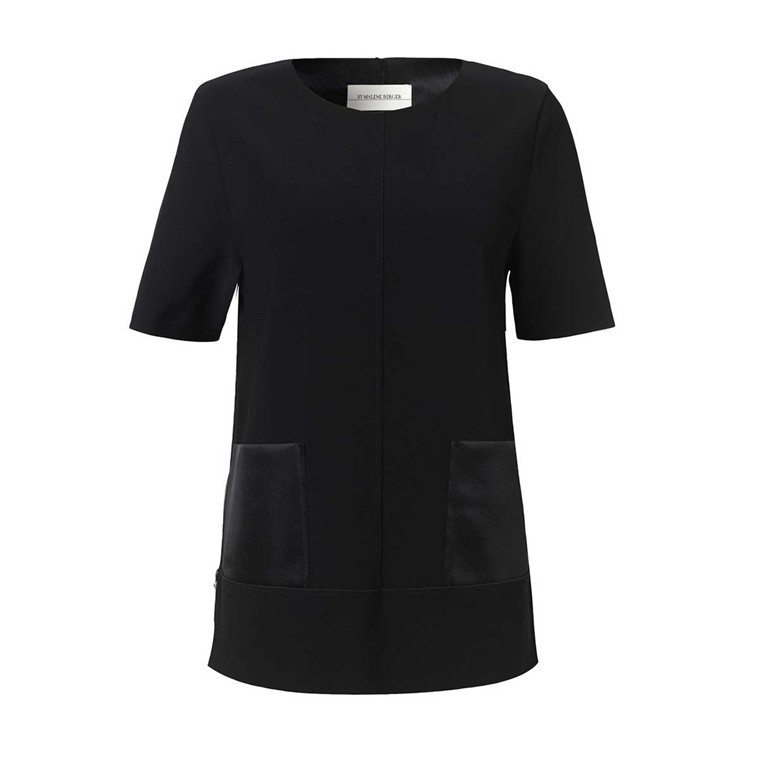 BY MALENE BIRGER T-SHIRT - HEJDIS 050
