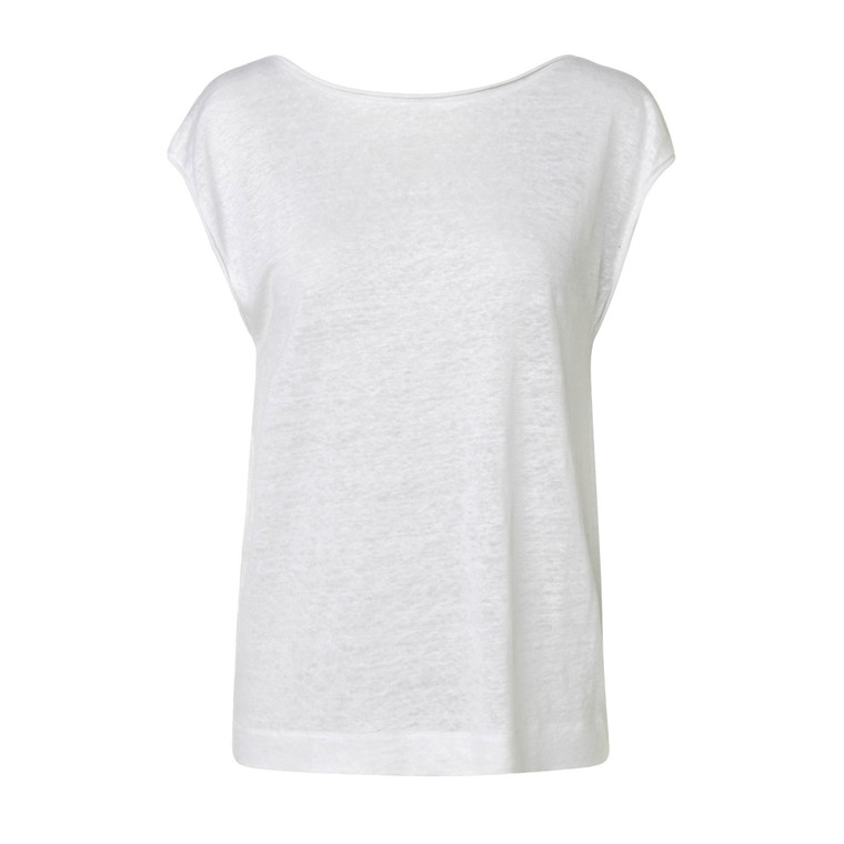 BY MALENE BIRGER T-SHIRT ANALISA 090