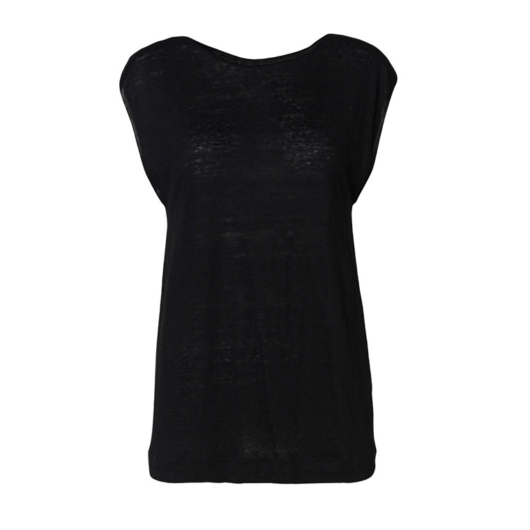 BY MALENE BIRGER T-SHIRT ANALISA 050
