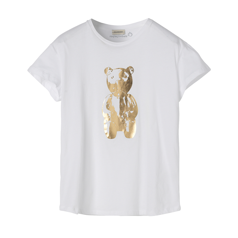 BY MALENE BIRGER T-SHIRT - CHARY 090