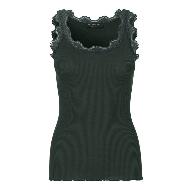 ROSEMUNDE TOP - 5205 DARK FOREST