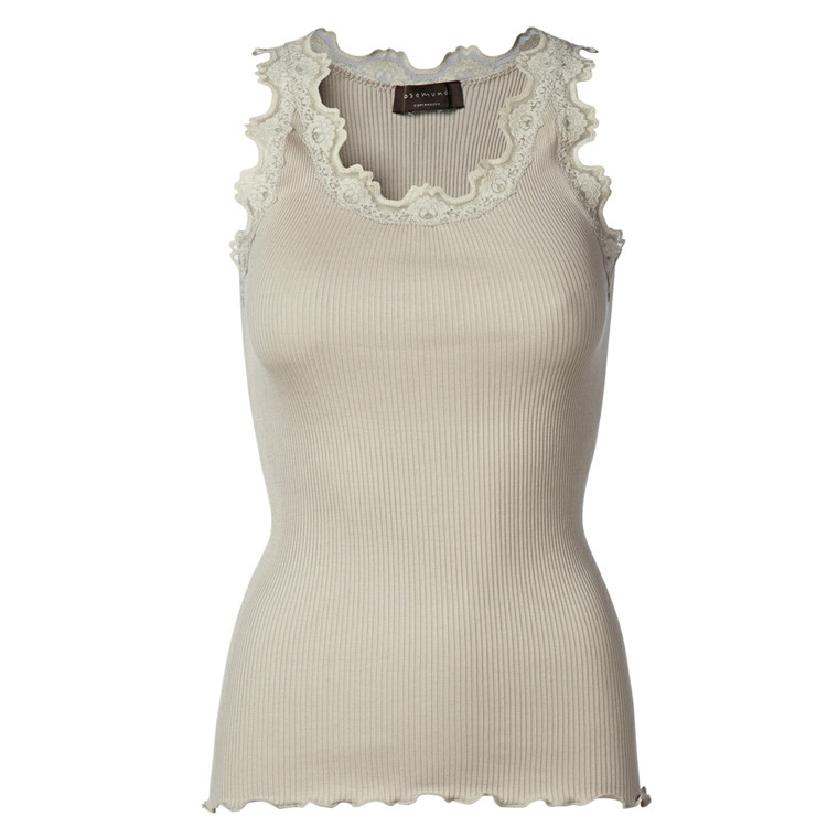 ROSEMUNDE TOP - 5205 DOVE