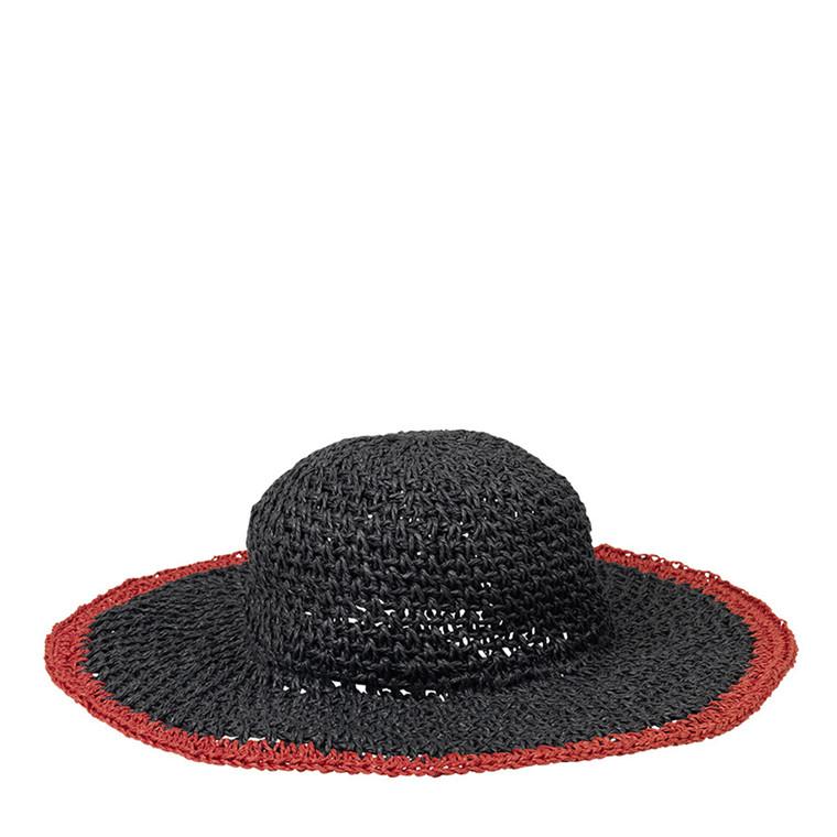BECKSÖNDERGAARD HAT - DIZA BLACK