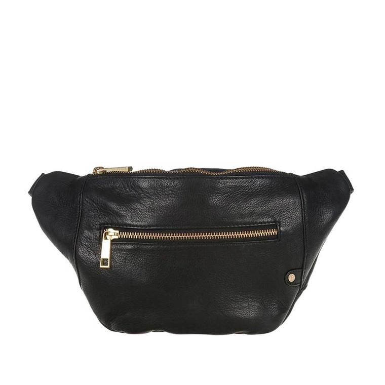 DEPECHE TASKE - 12346 BUM BAG BLACK