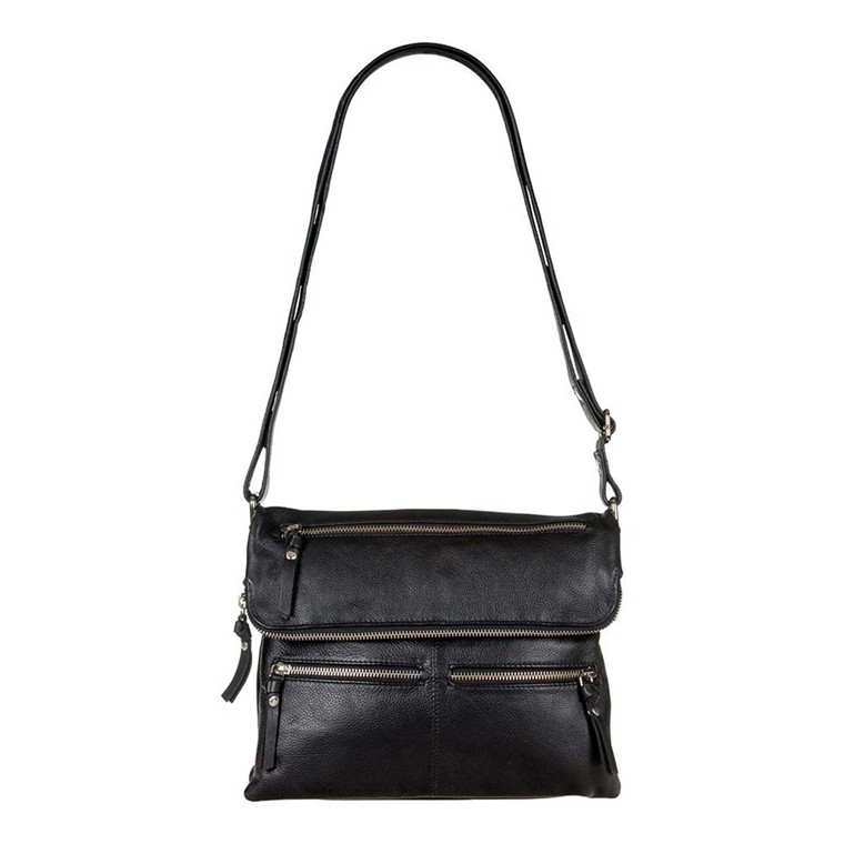 DEPECHE TASKE - 12564 CROSS OVER BLACK