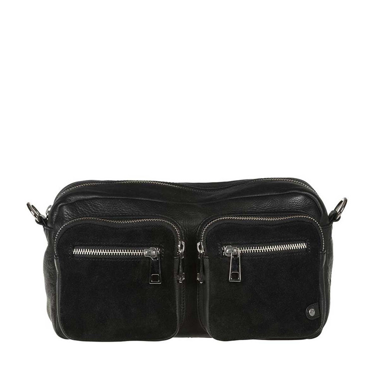 DEPECHE TASKE - 12792 CROSS OVER BLACK