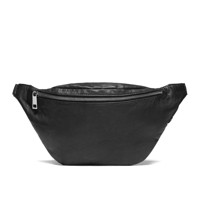 DEPECHE TASKE - 12944 BUM BAG BLACK
