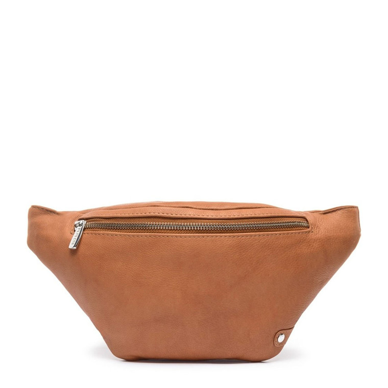 DEPECHE TASKE - 12556 BUM BAG COGNAC