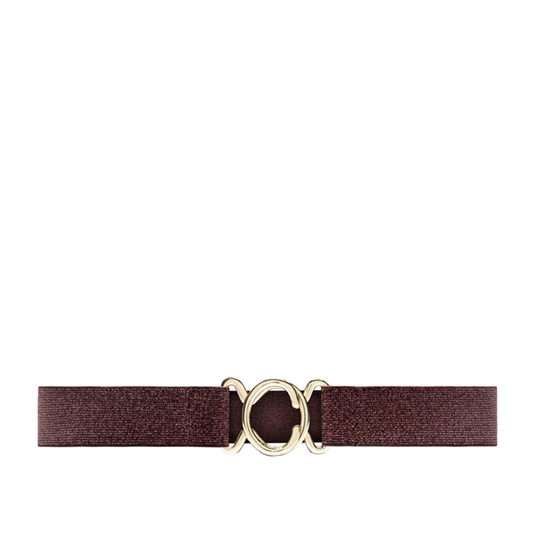 DEPECHE BÆLTE - 13158 BROWN