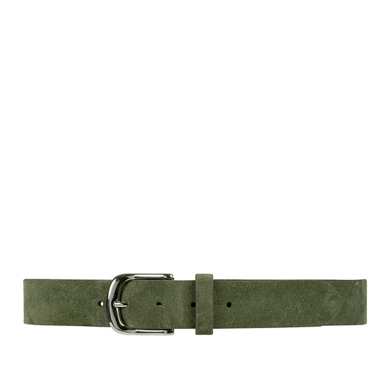 DEPECHE BÆLTE - 12836 ARMY GREEN