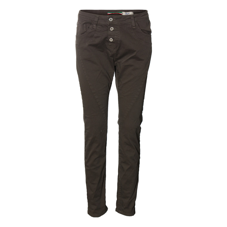 PLEASE JEANS - P78AD CLASSIC CHESTNUT